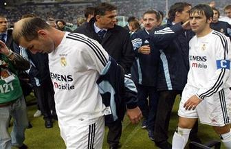 من مدينة ديل بوسكي.. ريال مدريد يبدأ مشواره في البطولة الوحيدة التي تعاند زيدان
