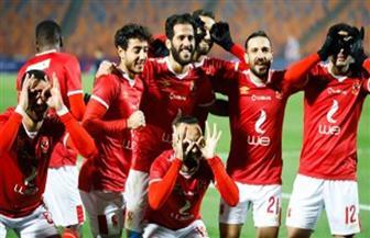 تعرف على جدول ترتيب الدوري المصري بعد الجولة 14