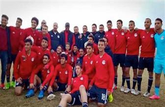 منتخب الشباب يطير إلى السعودية 16 فبراير للمشاركة في بطولة كأس العرب
