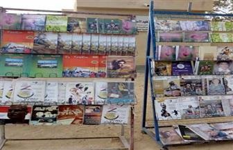 انطلاق 334 قافلة ثقافية في قرى إقليم شرق الدلتا الثقافي