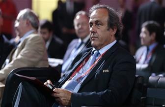 بلاتيني: موقف رئيس «يويفا» إزاء مشروع دوري السوبر كان مضحكًا