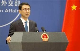 الخارجية الصينية: رفع صندوق النقد الدولي مستوى توقعات النمو اعتراف دولي بأدائنا الاقتصادي