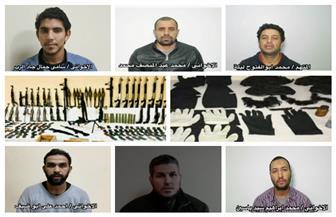 ننشر الاعترافات الكاملة للعناصر الإرهابية التابعة لحركة حسم الإخوانية التي تم ضبطها اليوم| فيديو