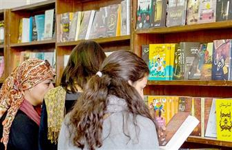 الأكاديمية الوطنية للملكية الفكرية للمرة الأولى في معرض الكتاب