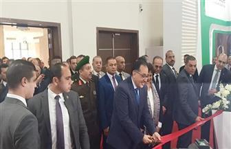 """رئيس الوزراء يفتتح معرض القاهرة الدولي للكتاب في دورته الـ """"51"""""""