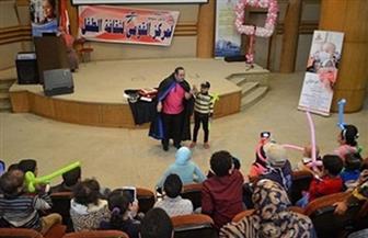 المركز القومي لثقافة الطفل ينظم 100 فعالية بمعرض القاهرة الدولي للكتاب
