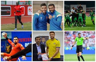 تأهل السعودية للأوليمبياد وقيد بادجي ورحيل أزارو و«بن يوسف» في الإسماعيلي