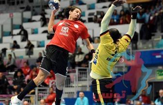 مصر تواجه الجزائر في نصف نهائي أمم إفريقيا لكرة اليد