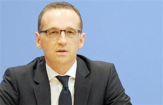 وزير الخارجية الألماني يزور الجزائر غدا الخميس