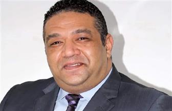 مرشح تنسيقية الشباب يدلي بصوته في مدرسة العروبة بالنزهة