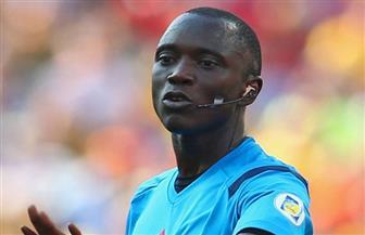 الرجاء يعترض على تعيين «جاساما» لإدارة لقائه أمام الترجي