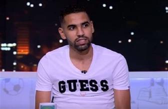مؤمن زكريا يشارك في حفل تتويج بطل كأس الإمارات