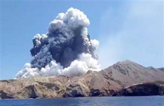 """أستراليا: ارتفاع حصيلة قتلى بركان جزيرة """"وايت أيلاند"""" إلى 20 شخصا"""