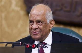 رئيس مجلس النواب يبعث برقية تهنئة للرئيس السيسي بمناسبة عيد الشرطة وثورة 25 يناير