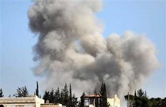 روسيا: مقتل 40 جنديا سوريا في هجوم شنه مسلحون في إدلب