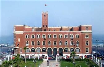 جامعة الإسكندرية: تصنيع 100 ألف كمامة طبية لتوزيعها على المنتسبين