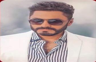 تامر حسني عن كورونا : أخدنا إجازات عشان نحافظ على بعض مش للفسح والخروج في الزحمة
