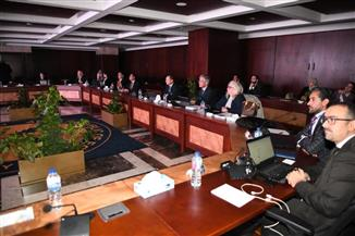الرقابة المالية تستضيف الاجتماعات السنوية للشراكة المتوسطية لأسواق المال