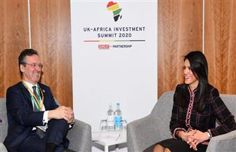 مؤسسة تمويل التنمية البريطانية توسع نشاطها فى تمويل القطاع الخاص فى مصر
