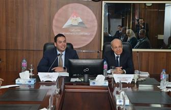 «مركز المعلومات» و«الأهرام للدراسات السياسية والإستراتيجية» يوقعان بروتوكولا للتعاون المشترك