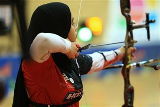 17 دولة عربية تشارك في منافسات الألعاب الفردية في «عربية السيدات 2020»