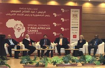 وصول الوفود المشاركة في الألعاب الإفريقية للأوليمبياد الخاص