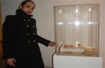 قوميسير مهرجان الحلى: الدورة الرابعة دعمت نظرة المتلقي لفن ظلم تشكيليا | صور