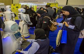 إطلاق أول روبوت مساعد للمعلم في الإمارات