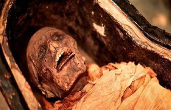 مومياء كاهن مصري تتحدث بعد 3 آلاف سنة من وفاته  فيديو