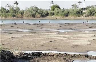 تعرف على حقيقة الانخفاض الشديد في منسوب مياه النيل مما يهدّد الزراعة المصرية