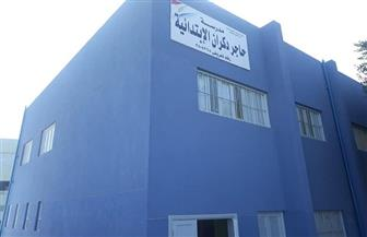 محافظ أسيوط: جناح جديد بمدرسة «حاجر دكران» في أبوتيج للقضاء على كثافة الفصول | صور