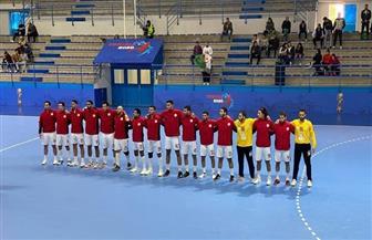 مصر تتوج بلقب أمم إفريقيا لكرة اليد بالفوز على تونس وتتأهل للأوليمبياد