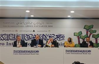 مها بخيب: الجامعة العربية وقعت التزاما لحماية الحقوق الفكرية | صور