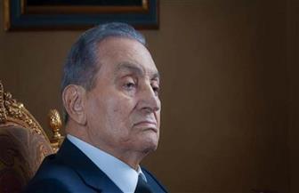 مبارك يجري عملية جراحية.. ونجله يكشف تطورات حالته الصحية