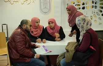 «مفتيات الأزهر» بمعرض الكتاب.. تأكيد لنجاح مبادرة الإمام الأكبر | صور