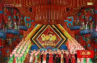 انطلاق احتفالات العام الصيني الجديد | فيديو