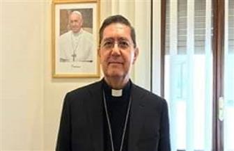 تكريم الأسقف الإسباني أيوسو لجهوده في مكافحة التطرف وحل النزاعات