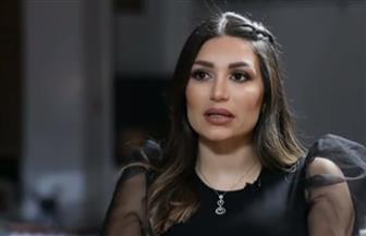 سارة نخلة: «أنا كيوت ومفيش حد شبهى» | فيديو