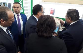 هشام عزمي: خصومات تصل لـ30% فى جناح «الأعلى للثقافة» بمعرض الكتاب