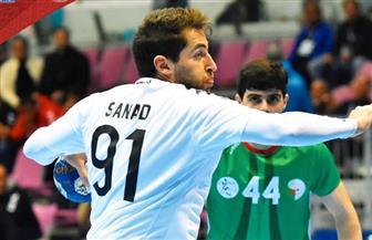 مصر تواجه تونس في نهائي أمم إفريقيا لكرة اليد لحجز البطاقة الأوليمبية