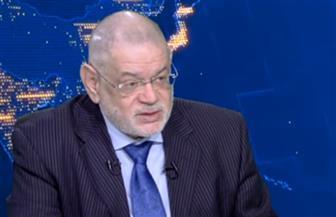 ثروت الخرباوى: الإخوان وراء العمليات الإرهابية في سيناء