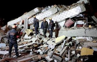 ارتفاع ضحايا زلزال تركيا إلى 21 قتيلا و1030 مصابا