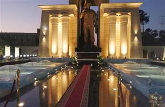 ننشر صور وأسماء شهداء النصب التذكاري لشهداء الأقصر قبل افتتاحه
