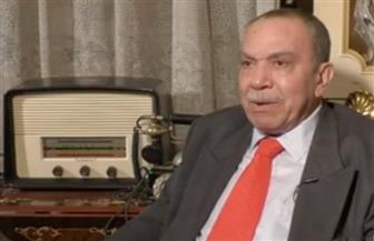تشييع جثمان الإذاعي محمد عبد العزيز عقب صلاة ظهر اليوم بقريته بالغربية