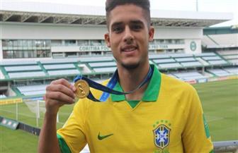 تقارير برازيلية: برشلونة يتمم التعاقد مع بطل كأس العالم للشباب