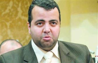 مصدر أمني: مصطفى النجار هارب من الحبس 3 سنوات في تهمة «إهانة القضاء»