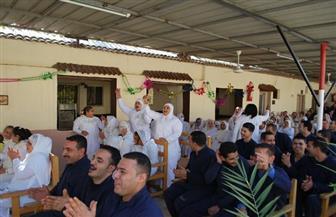 الإفراج عن 3455 من نزلاء السجون بمناسبة عيد الشرطة |صور