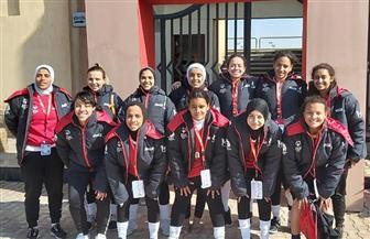 منتخب السيدات يكتسح رواندا بخماسية بالألعاب الإفريقية الأولى للأولمبياد الخاص