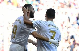 ريال مدريد يقترب من استعادة نجمه في ديربي العاصمة