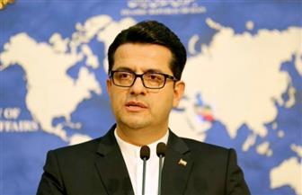 """طهران تندد بترحيل الولايات المتحدة """"طالب إيراني"""""""